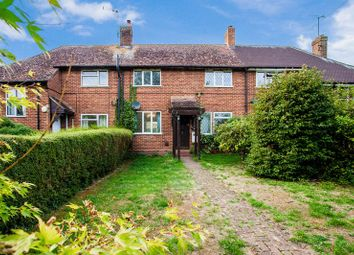 Thumbnail 2 bed terraced house for sale in Akeley, Buckingham