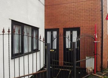 Thumbnail 2 bed flat for sale in Welcroft Street, Hillgate, Stockport, Cheshire
