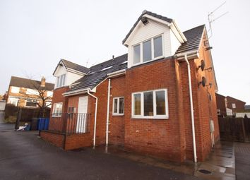 Thumbnail 2 bed flat to rent in Fox Hill Close, Sheffield