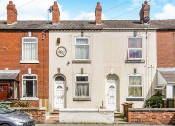 Thumbnail 2 bed terraced house for sale in Alverthorpe Road, Wakefield