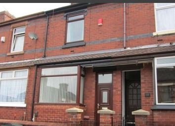 Thumbnail 3 bed terraced house to rent in Roseberry Street, Stoke-On-Trent