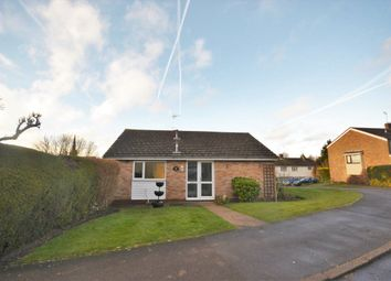 Thumbnail 2 bed bungalow to rent in St Clements, Thaxted, Gt Dunmow