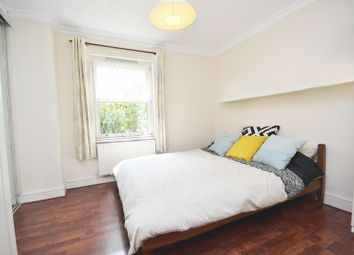 Thumbnail 1 bedroom flat to rent in Liberty Mews, Clapham South