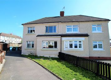 Thumbnail 3 bedroom semi-detached house for sale in Scotia Street, Motherwell