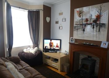 Thumbnail 2 bed end terrace house for sale in Bond Street, Trowbridge