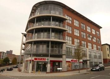 Thumbnail 1 bed flat for sale in Cregoe Street, Birmingham