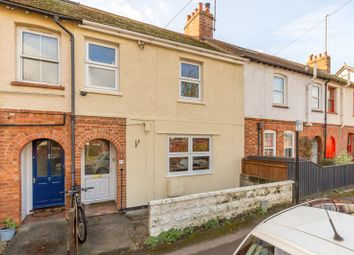 3 bed terraced house for sale in Elms Road, Botley, Oxford OX2