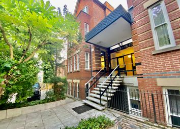 Fitzjohns Avenue, Hampstead NW3. Studio to rent