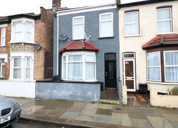 Thumbnail 3 bed terraced house for sale in Francis Avenue, Ilford