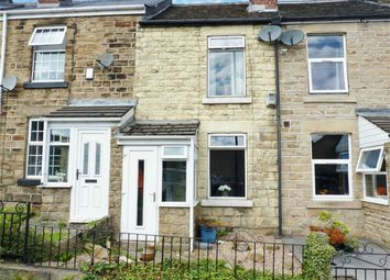 Thumbnail 3 bed terraced house for sale in Yew Lane, Sheffield, South Yorkshire