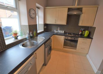 Thumbnail 2 bed terraced house to rent in Milton Street, Greenside, Ryton