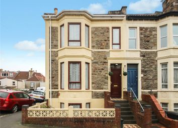 3 bed end terrace house for sale in Holmesdale Road, Victoria Park, Bristol BS3