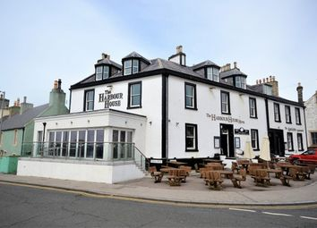 Thumbnail Hotel/guest house for sale in Promenade, Portpatrick, Dumfries & Galloway