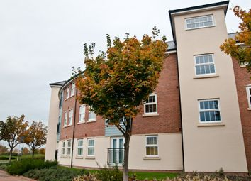 Thumbnail 2 bedroom flat to rent in Windermere Drive, Doncaster