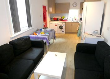 Thumbnail 6 bed terraced house to rent in Rusholme Place, Manchester