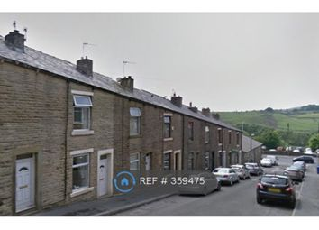 Thumbnail 2 bed terraced house to rent in Hoyle Street, Accrington
