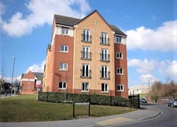 2 bed flat for sale in Great Northern Point, Derby DE1
