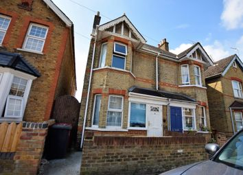 Thumbnail 3 bed semi-detached house for sale in Elmhurst Road, Langley, Slough