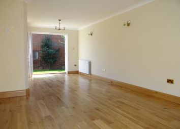 Thumbnail 3 bed semi-detached house for sale in Becket Mews, Canterbury