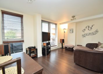 Thumbnail 1 bed flat for sale in Mercian Lodge, Lankaster Gardens
