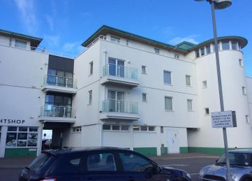 Thumbnail 3 bed flat to rent in Newry Beach, Holyhead