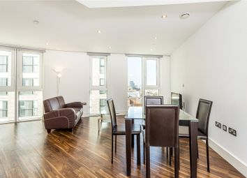 1 bed flat for sale in Altitude Point, 71 Alie Street, Aldgate, London E1