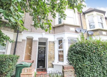 Thumbnail 1 bed flat to rent in Richmond Road, Leytonstone