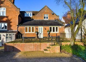 Thumbnail 4 bed property for sale in Silver Street, Stansted