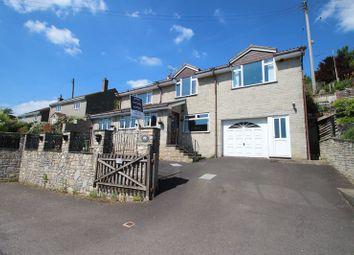 Thumbnail 5 bed detached house for sale in Greinton Road, Moorlinch, Bridgwater