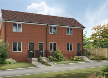 Thumbnail 2 bed property for sale in Mill Road, Sturry, Canterbury