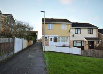 3 bed semi-detached house for sale in Westfield, Plymouth, Devon PL7