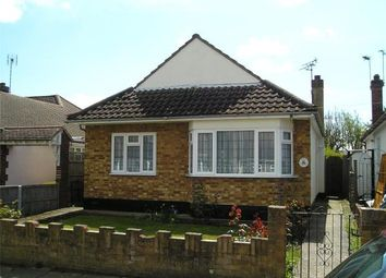 Thumbnail 2 bedroom detached bungalow for sale in The Ryde, Leigh On Sea, Essex