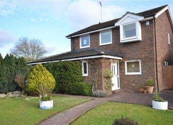 Thumbnail 4 bed detached house for sale in Thurlby Way, Maidenhead, Berkshire