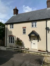 Thumbnail 2 bed semi-detached house for sale in Searle Mews, Hawkchurch, Axminster
