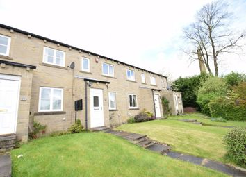 Thumbnail 2 bed town house to rent in Blacksmiths Fold, Almondbury, Huddersfield