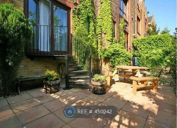 Thumbnail 6 bed terraced house to rent in Roding Mews, London