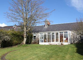 Thumbnail 3 bedroom bungalow for sale in Fascally Cottages, Brora