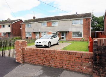 Thumbnail 2 bed maisonette for sale in Rhydyfro, Llangadog