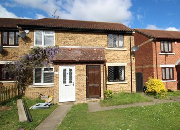 Thumbnail 2 bedroom detached house to rent in Stanton Close, Orpington