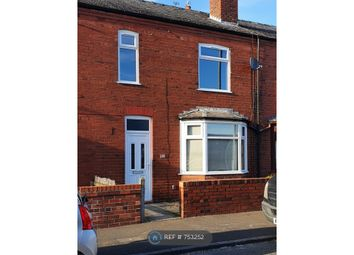 3 bed terraced house to rent in Norris Street, Warrington WA2