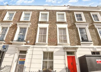 Thumbnail 5 bedroom flat for sale in Edis Street, Primrose Hill NW1,