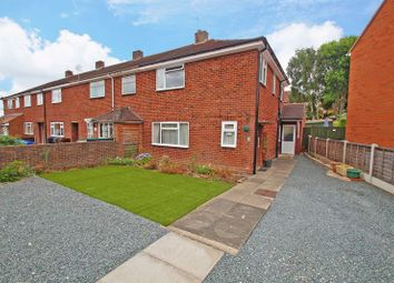 Thumbnail 3 bed terraced house for sale in Austin Road, Bromsgrove