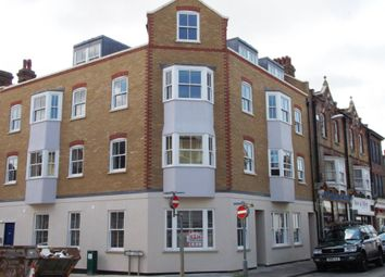 Thumbnail 2 bed flat to rent in East Street, Herne Bay