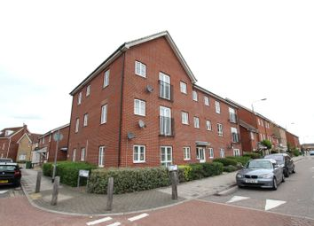 Thumbnail 2 bed flat for sale in Battery Road, West Thamesmead