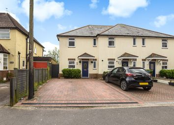Thumbnail 3 bed end terrace house for sale in Gravits Lane, Bognor Regis