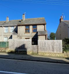 Thumbnail 3 bed end terrace house for sale in Brookward Terrace, Heamoor, Penzance