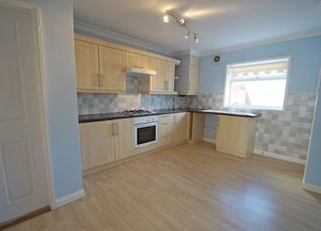 Thumbnail 3 bed terraced house for sale in John Street North, Meadowfield, Durham