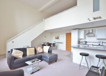 Thumbnail 1 bed flat for sale in Engine House, Shaddon Mill, Carlisle