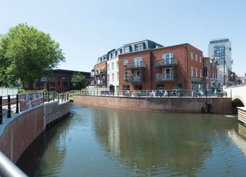 Thumbnail 2 bed penthouse for sale in St. Ives Road, Maidenhead