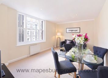 Thumbnail 1 bed triplex to rent in Apartment 40, Hill Street, Mayfair